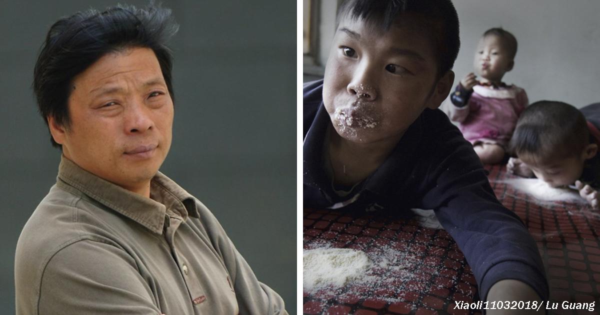 В Китае исчез известный фотограф. Вот 23 фото, которые точно не хочет видеть власть